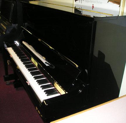 Yamaha Upright