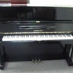 "Yamaha U-1 48"" upright $4,550"