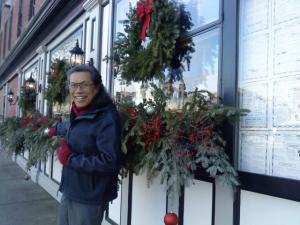 Raht In Newport December2016