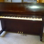 New Kawai 506 Institutional Upright