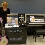 Piano Mill celebrates Cinco de Mayo