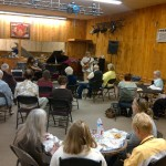 Brown Bag Lunch concerts well-attended