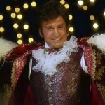 HBO Borrows Liberace's Bejeweled Concert Grand for Movie Promotion