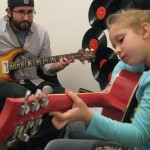 Sign up for Music Lessons Today!