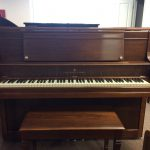 Pre-owned Steinway Sheraton $7,800