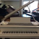 Pre-owned Ivory Steigerman 158 Baby Grand $5,200