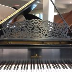 Fully restored 1894 Steinway model A