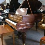 Restored Chickering Baby Grand PRICE REDUCED $6,500