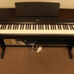 NEW Yamaha arius YPD-163 Digital piano $1,699 with bench and including delivery!