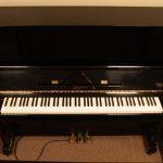 2002 Bergman model 131 $2,650