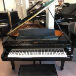 Kawai KG - 2 Baby grand piano