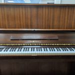 Yamaha U5 upright piano