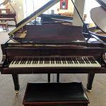 Nordiska Grand Piano made in 2002 **ON SALE  $6,999**