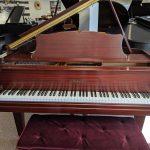 Chickering Baby Grand Piano *Like New*