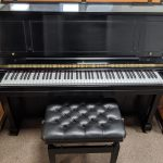 Steinway Upright Piano model 45