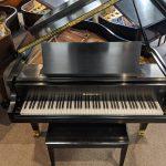 Baldwin R Baby Grand Piano MADE IN USA