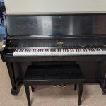 Boston Upright Piano model UP-118