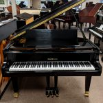 Baldwin Model R Baby Grand Piano MADE IN US!