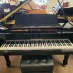 Kohler and Campbell 5 foot Baby Grand Piano **$4,000**