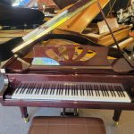 Halieer Baby Grand Piano
